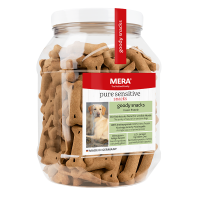 goody snacks Insect Protein